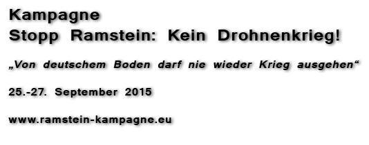 Ramstein-Kampagne