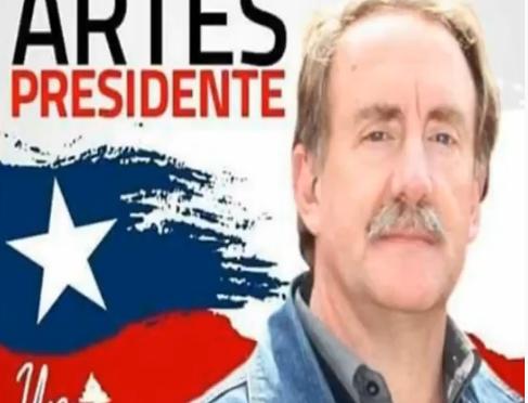 Klaus Hartmann: Grußwort an die Patriotische Union Chile